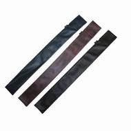 Koffer en tassen Keu Q KS foudraal 1/1 met klitteband