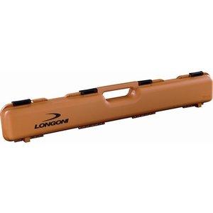 Keu koffer Longoni shuttle 2 vaks plastic model 'Terra'