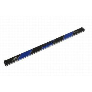 Snooker koffer 3/4 Halo Blue
