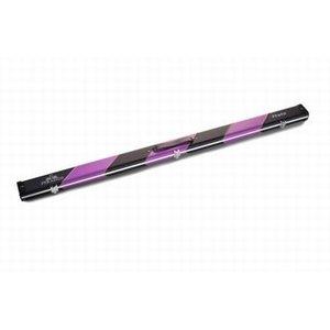 Snooker koffer 3/4 Halo Violet