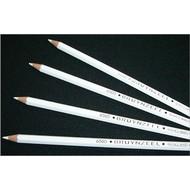 Markeer onderdelen Mark pencil White