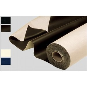 Table cover heavy duty on a roll Blue