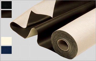 Afbeelding van Afdekzeilen Afdekzeil dik 210 cm breed met poly-rug. per meter