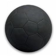 Tafelvoetbal Soccer table ball profile Black soft. Set advantage