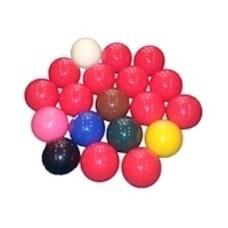 Snooker keuen