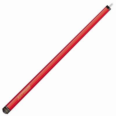 Afbeelding van Poolkeu Kinderkeu lengte red pearl 125cm