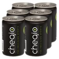 Cheqio Cheqio DE PRECISION DRINK. 6 pack