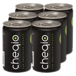 Afbeelding van Cheqio Cheqio DE PRECISION DRINK. 6 pack