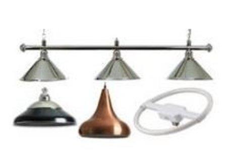 billiard lighting