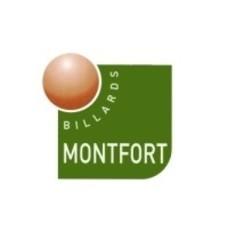 Montfort combinatie biljart