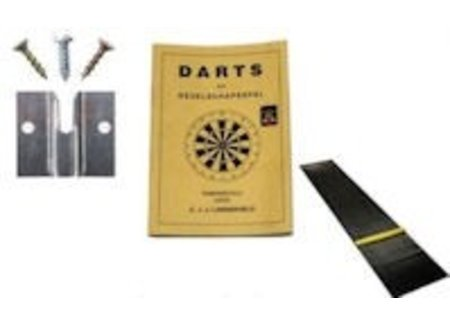 Other dart parts