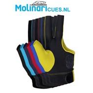 Handschoen Billiards glove Molinari
