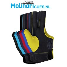 Handschoen Biljart handschoen Molinari.
