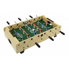 Tafelvoetbal tafel