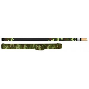 Shooter Army Pool cue&tube No1