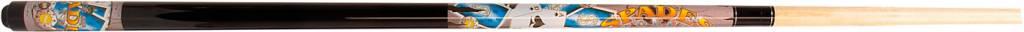 Afbeelding van POKER Poolkeu Poker blauw