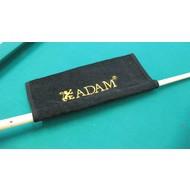 ADAM Adam towel Black w/ sleeve