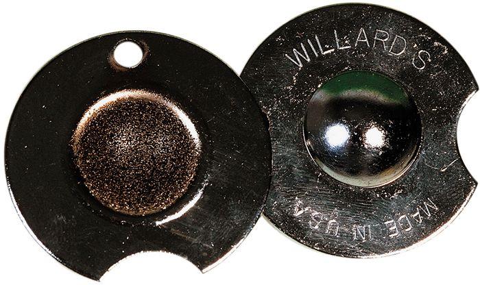 Afbeelding van WILLARDS Tipshaper Willards Professional