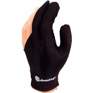 ADVANTAGE Handschoen Advantage zwart, medium