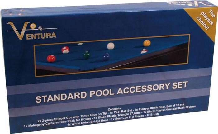 Afbeelding van VENTURA Accessoire pakket pool Ventura