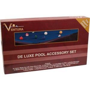 Accessoire pakket pool DeLuxe Ventura