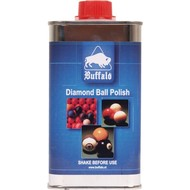 BUFFALO Ball Polish Buffalo Diamond