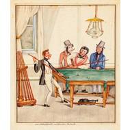 BUFFALO Poster Vintage - L'Artiste