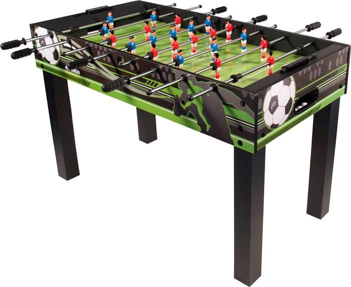 Afbeelding van Tafelvoetbal Voetbaltafel Winner