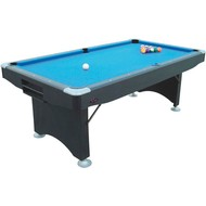 BUFFALO pooltable Challenger MDF 7 ft