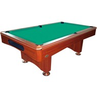 BUFFALO Pool table Buffalo Eliminator II, 7 ft brown