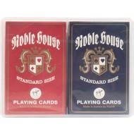 PIATNIK Speelkaarten Piatnik Noble House dubbel
