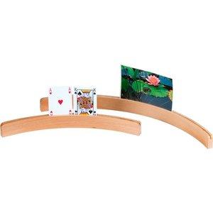 cardholder wood