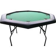 overige spelen poker Poker Tafel Octagon 120CM
