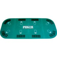 overige spelen poker Poker Top Texas 180X90 cm
