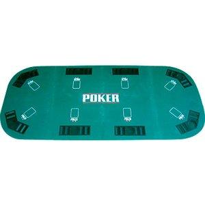 Poker Top Texas 180X90 cm