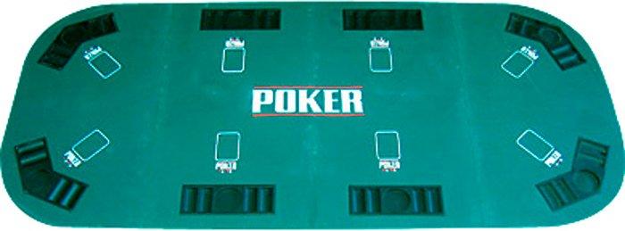 Afbeelding van overige spelen poker Poker Top Texas 180X90 cm