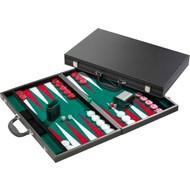 Overige spelen Backgammon deluxe, ingelegd