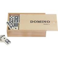 Overige spelen Domino Dubbel 9 Dik