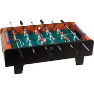 BUFFALO Mini voetbaltafel Explorer