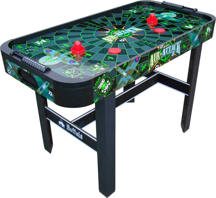 Afbeelding van Airhockey Airhockey tafel Buffalo Air-Attack 4 ft