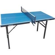 Tafeltennis Table tennis table Mini Buffalo Deluxe Blue