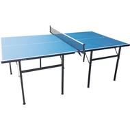 Tafeltennis Tafeltennistafel Buffalo Indoor 75% Blauw