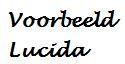 lucidia
