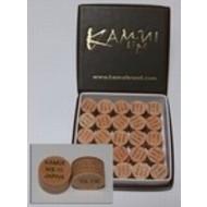 Keuenreparatie pom en dop Pomerans Kamui layerd tip Original  with ferrule replacement