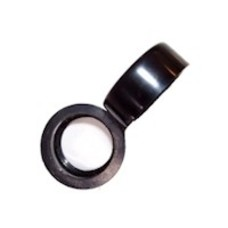Butt cap (onder ring)