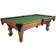 BUFFALO Pool table Napoleon 8 ft. Oak