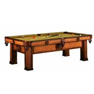 Clash biljart Pool billiards Missouri 8-foot Maple