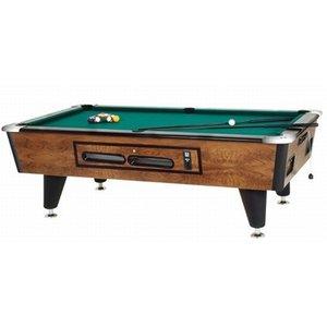 Pool table AMBASSADOR. Our advice