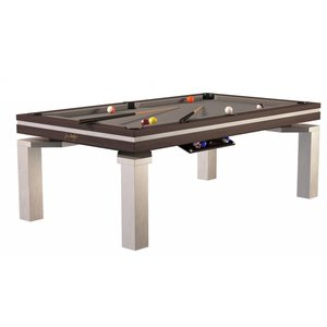 Auckland. Carom / pool or combination