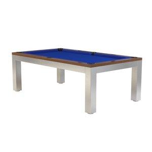 Lewis INOX. Carom / pool or combination